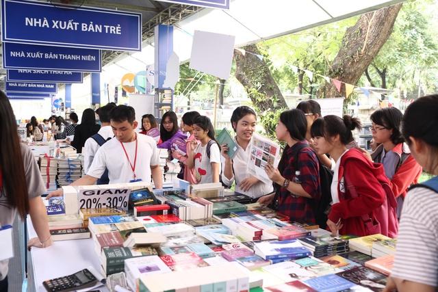 Ngày hội S.hub: Bữa tiệc của tín đồ Sài Gòn nhân dịp sinh nhật S.hub - ảnh 7
