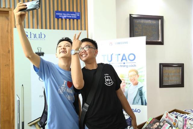 Ngày hội S.hub: Bữa tiệc của tín đồ Sài Gòn nhân dịp sinh nhật S.hub - ảnh 8