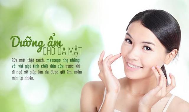 Bắt nhịp xu hướng làm đẹp từ dầu dừa của beauty blogger Việt - Ảnh 2.
