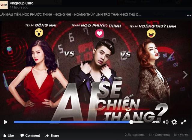 """""""Sốt xình xịch"""" cơ hội gặp gỡ dàn sao hot nhất showbiz đầu Xuân 2017 - Ảnh 1."""