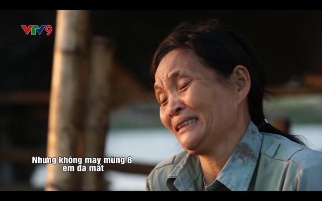 Xót xa với lời xin lỗi của góa phụ đông con nhất Hà Nội - Ảnh 3.