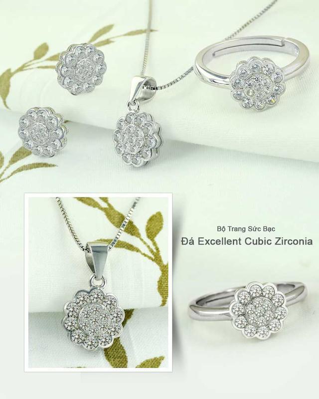 Eropi Jewelry địa chỉ tin cậy trong lựa chọn trang sức bạc cao cấp - Ảnh 4.