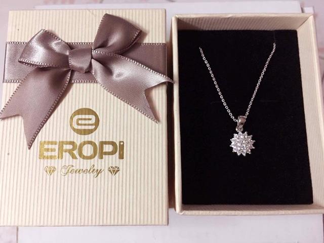 Eropi Jewelry địa chỉ tin cậy trong lựa chọn trang sức bạc cao cấp - Ảnh 7.