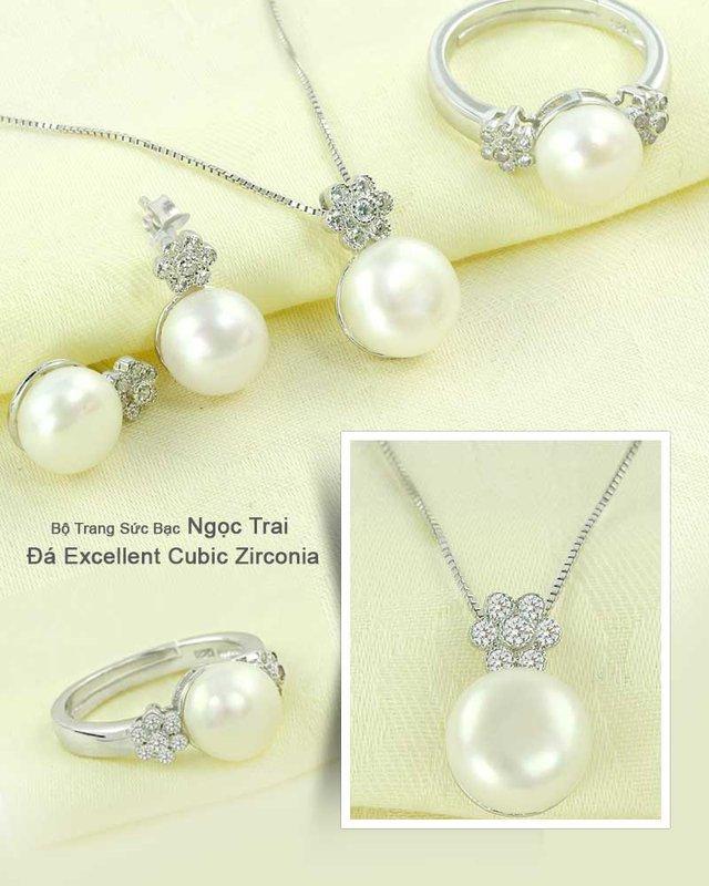 Eropi Jewelry địa chỉ tin cậy trong lựa chọn trang sức bạc cao cấp - Ảnh 10.