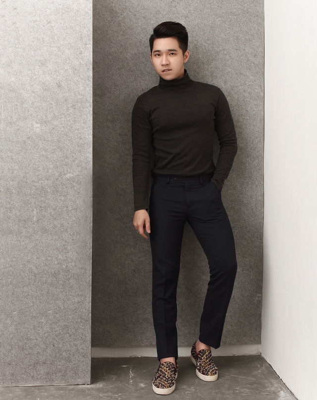 Đặng Văn Quang – Anh chàng điển trai sở hữu chuỗi cửa hàng mỹ phẩm nổi bật Sài thành - Ảnh 5.