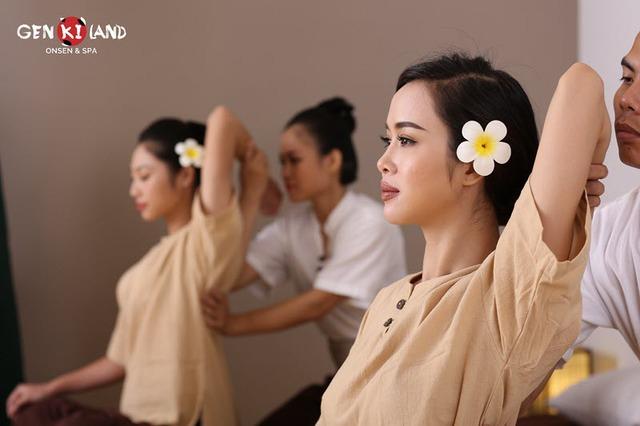"""Trải nghiệm """"tắm tập thể"""" theo phong cách Nhật Bản ngay tại Hà Nội - Ảnh 7."""