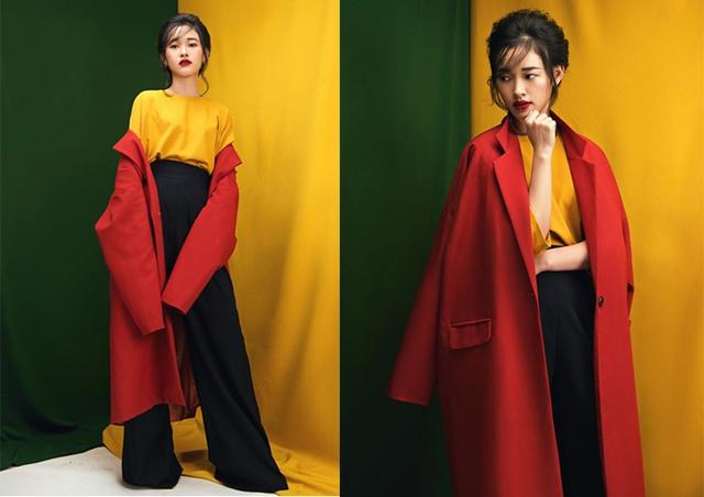 """Đón đầu xu hướng thời trang 2017 với những """"bộ cánh"""" phá cách siêu ấn tượng - Ảnh 4."""