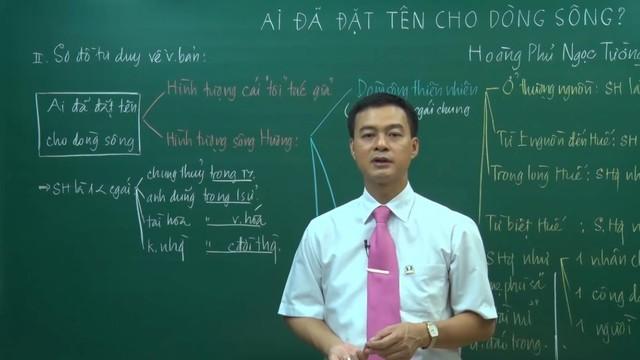 Thầy giáo Phạm Hữu Cường - Tâm huyết và nghị lực của một người con quê nghèo vùng chiêm trũng - Ảnh 1.