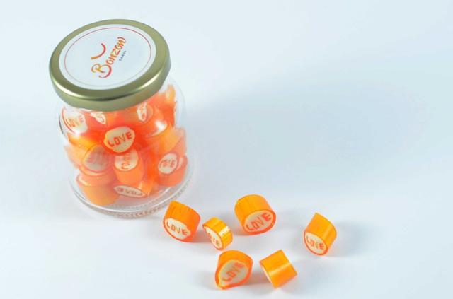 Làm mới lễ tình nhân bằng những thanh kẹo handmade độc đáo - Ảnh 5.
