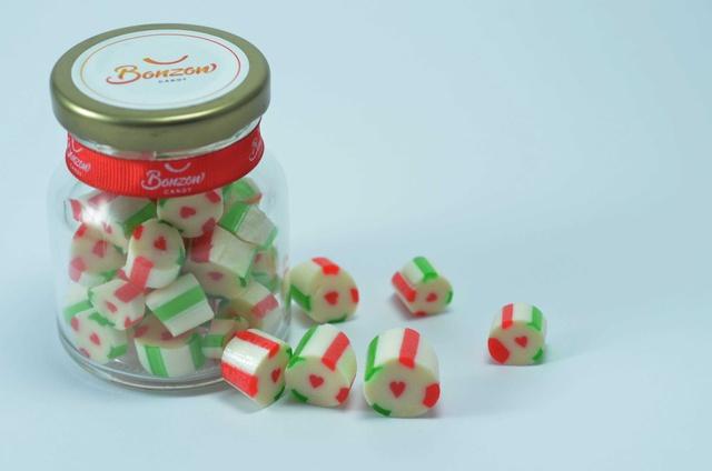 Làm mới lễ tình nhân bằng những thanh kẹo handmade độc đáo - Ảnh 6.