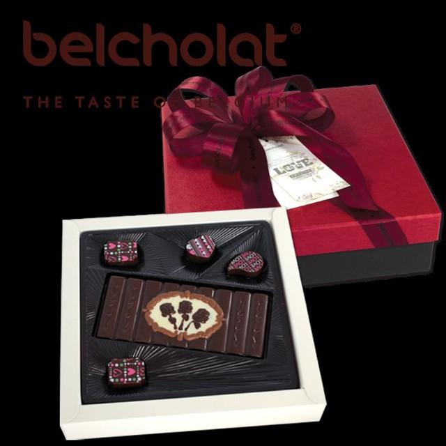 Chocolate xịn cho Lễ tình yêu - Ảnh 3.