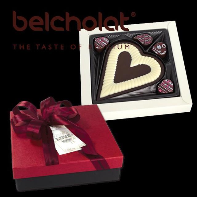 Chocolate xịn cho Lễ tình yêu - Ảnh 4.