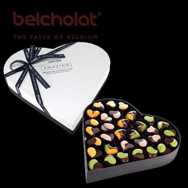 Chocolate xịn cho Lễ tình yêu - Ảnh 5.