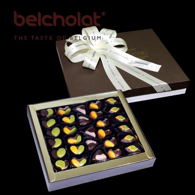 Chocolate xịn cho Lễ tình yêu - Ảnh 6.