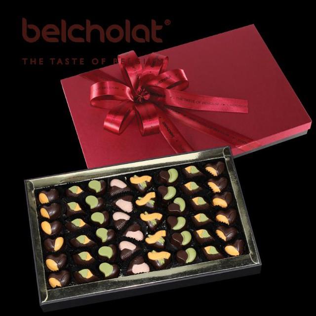 Chocolate xịn cho Lễ tình yêu - Ảnh 7.