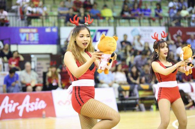 Saigon Heat và sứ mệnh mở đường cho bóng rổ Việt Nam - Ảnh 5.