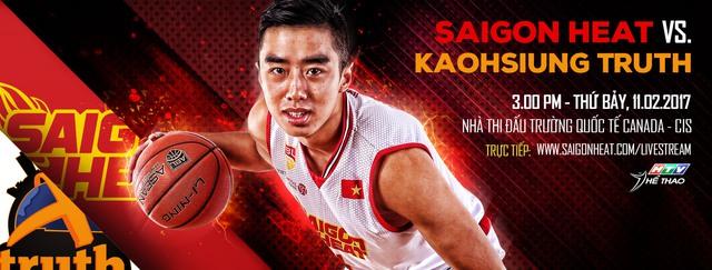 Saigon Heat và sứ mệnh mở đường cho bóng rổ Việt Nam - Ảnh 6.