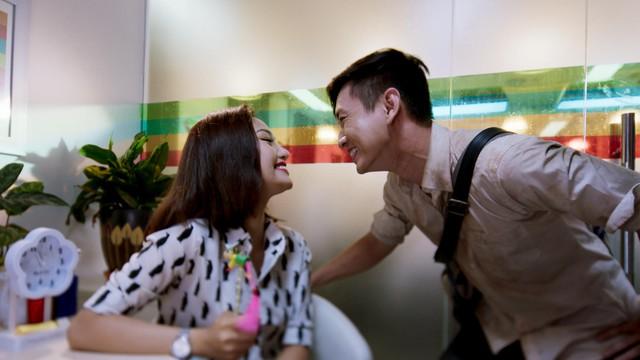 Bạn gái tôi là sếp – Bộ phim tràn ngập tình yêu cho ngày Lễ tình nhân - Ảnh 3.