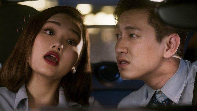 Bạn gái tôi là sếp – Bộ phim tràn ngập tình yêu cho ngày Lễ tình nhân - Ảnh 6.