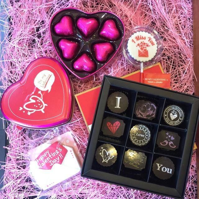"""Những món quà Valentine """"cưa đổ"""" nàng khó tính - Ảnh 2."""