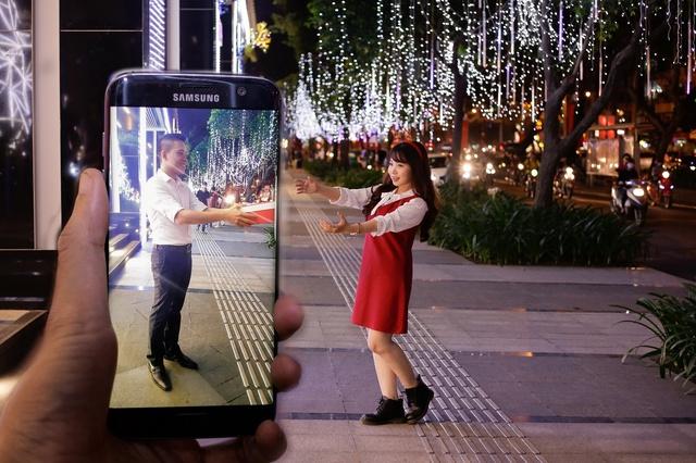 Nhân Valentine, ngẫm sự giống nhau giữa smartphone và người yêu - Ảnh 3.
