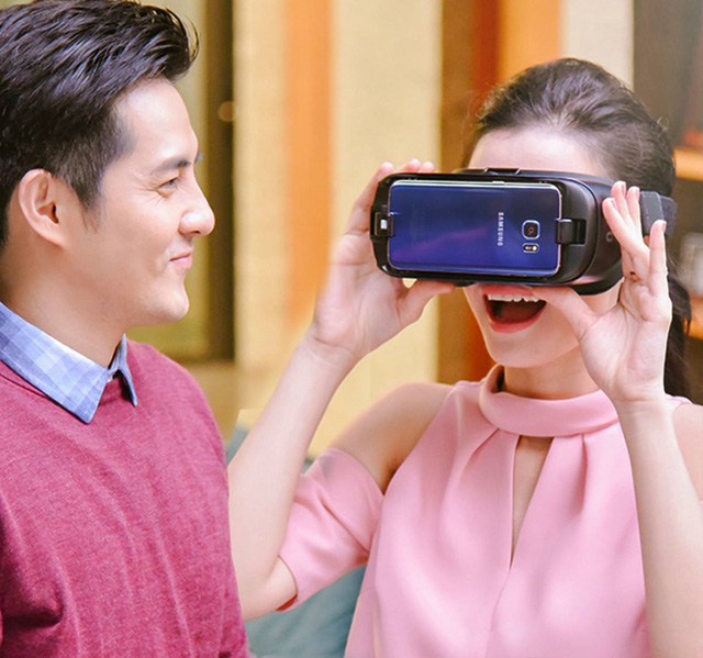 Nhân Valentine, ngẫm sự giống nhau giữa smartphone và người yêu - Ảnh 4.