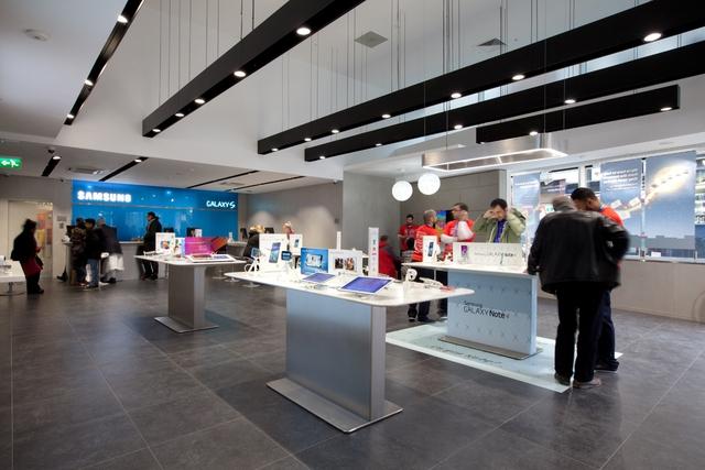 Samsung dẫn đầu trong cuộc đua kiểm tra chất lượng pin điện thoại