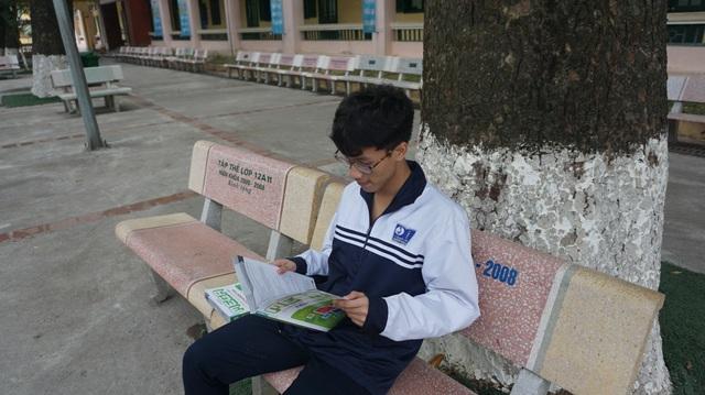 """Bật mí """"chìa khóa vàng"""" luyện thi của 99er Hà Nội - Ảnh 3."""