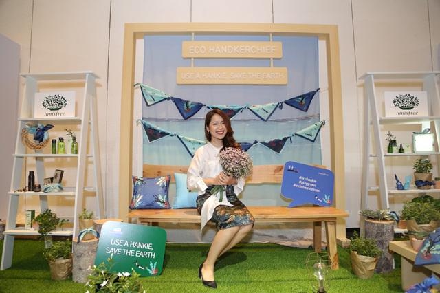 Toàn cảnh sự kiện innisfree Festa gặp Yoona - Ảnh 6.