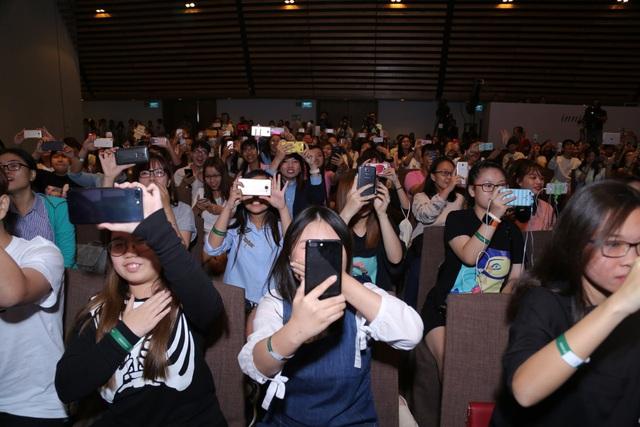 Toàn cảnh sự kiện innisfree Festa gặp Yoona - Ảnh 8.