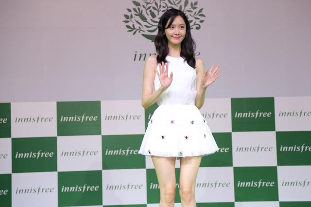Toàn cảnh sự kiện innisfree Festa gặp Yoona - Ảnh 9.