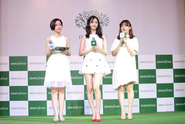 Toàn cảnh sự kiện innisfree Festa gặp Yoona - Ảnh 10.