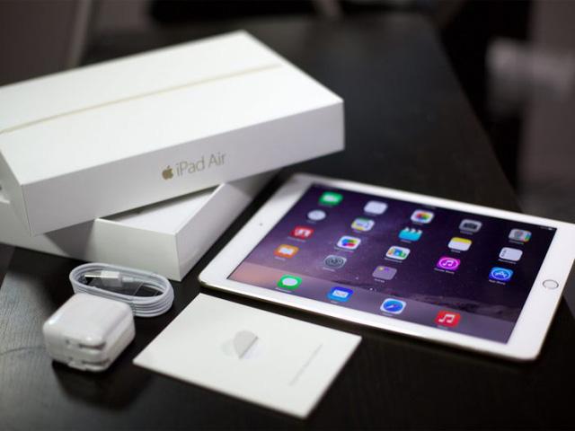 6 bước đơn giản giúp bạn yên tâm khi mua iPhone, iPad cũ - Ảnh 3.