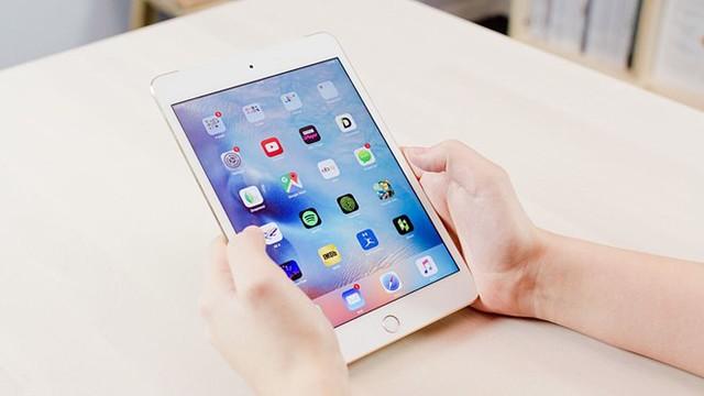 6 bước đơn giản giúp bạn yên tâm khi mua iPhone, iPad cũ - Ảnh 7.