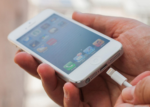 6 bước đơn giản giúp bạn yên tâm khi mua iPhone, iPad cũ - Ảnh 8.