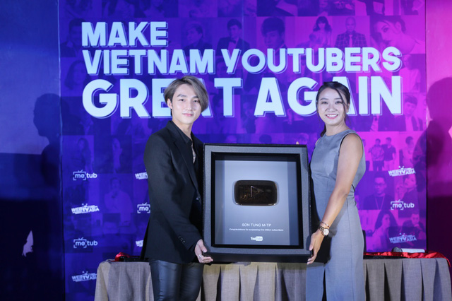 Sơn Tùng, Rocker Nguyễn hợp tác với Metub Network chinh phục khán giả nước ngoài - Ảnh 2.