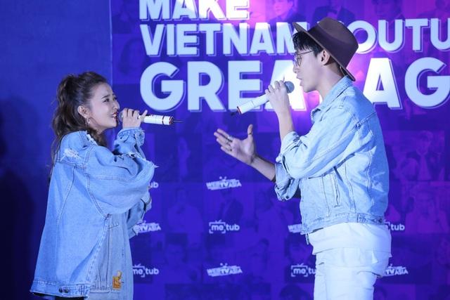 Sơn Tùng, Rocker Nguyễn hợp tác với Metub Network chinh phục khán giả nước ngoài - Ảnh 3.