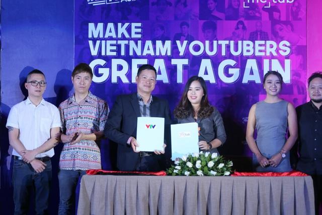 Sơn Tùng, Rocker Nguyễn hợp tác với Metub Network chinh phục khán giả nước ngoài - Ảnh 4.