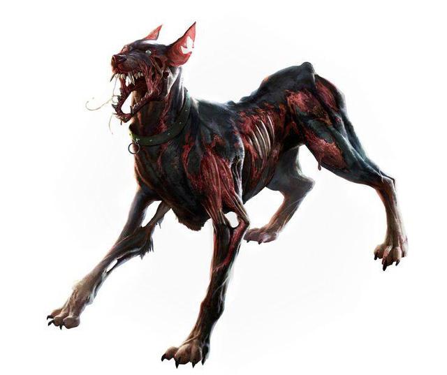 Chia tay Resident Evil, cùng nhìn lại loạt Zombie hung hãn của cả series - Ảnh 4.