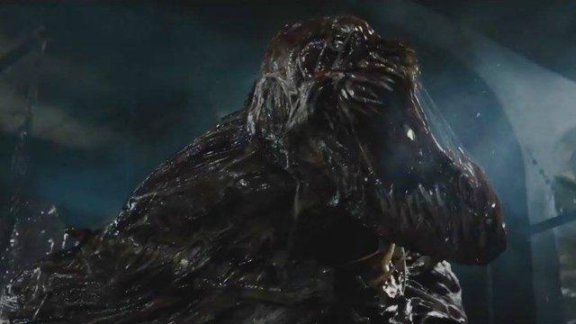 Chia tay Resident Evil, cùng nhìn lại loạt Zombie hung hãn của cả series - Ảnh 5.