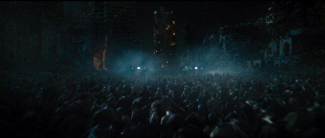 Chia tay Resident Evil, cùng nhìn lại loạt Zombie hung hãn của cả series - Ảnh 7.
