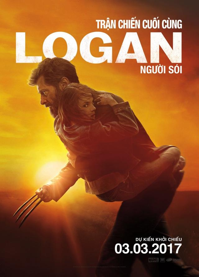 Logan – Phần phim đặc sắc nhất của series về Người Sói Wolverine - Ảnh 2.