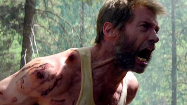 Logan – Phần phim đặc sắc nhất của series về Người Sói Wolverine - Ảnh 3.
