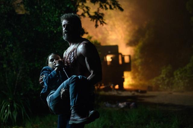 Logan – Phần phim đặc sắc nhất của series về Người Sói Wolverine - Ảnh 4.