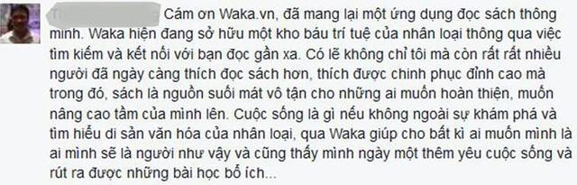 Không phải Facebook, Ebook mới là điều truyền cảm hứng tới bạn trẻ Việt trong thời gian qua - Ảnh 2.