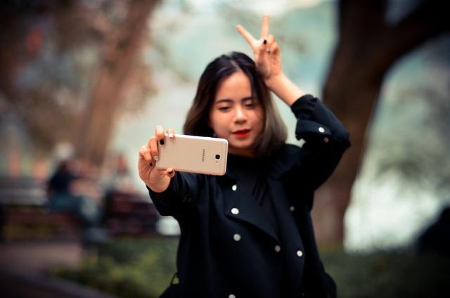 Lý do nên tặng gấu một chiếc smartphone ngay dịp 8/3 này - Ảnh 3.