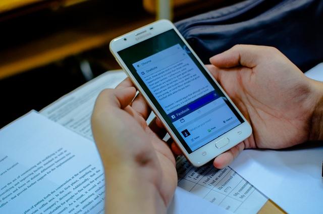 Lý do nên tặng gấu một chiếc smartphone ngay dịp 8/3 này - Ảnh 5.
