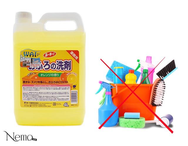 Ngày 8/3 – Hãy cùng vợ san sẻ việc nhà với ưu đãi chỉ có duy nhất tại Nemo.vn - Ảnh 2.