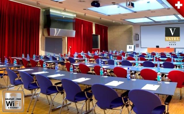 Hội thảo du học Thụy Sĩ, trường Vatel danh giá - Ảnh 2.