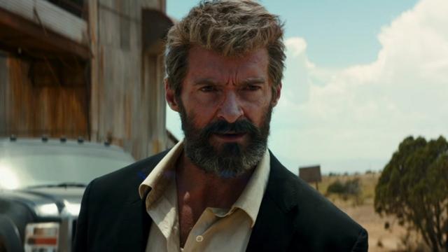 Logan - Tác phẩm siêu anh hùng nhãn R thành công sau Deadpool - Ảnh 3.